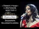 Эльмира Калимуллина, Эльмир Низамов. «Төнге учак» («Ночной костер»)