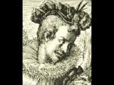 Thomas Morley - Various madrigals and canzonets