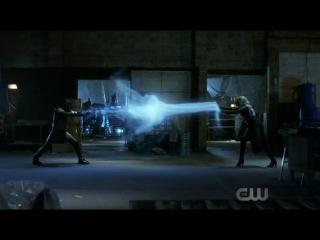 The Flash - Season 3 (3x20) Viber vs. Killer Frost
