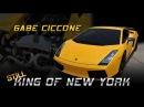 Underground Racing 2R E-Gear TT Lamborghini takes down Switzer's Goliath X GTR