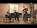 Ukrainian Bayan Accordion Day Kyiv 2016 FINAL Trio Contemp FULL CONCERT Козицкий баян