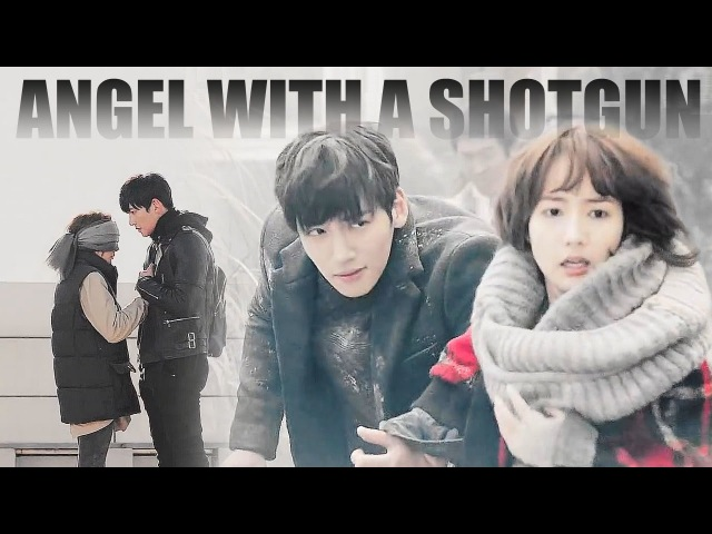 XXZANABAEXX i'm an angel with a shotgun