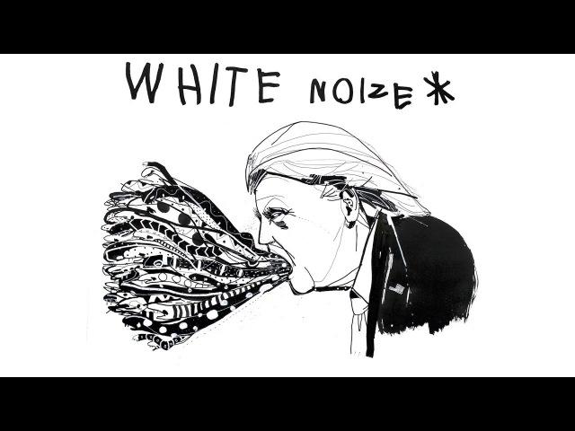 Bonaparte – White Noize (Music Video)