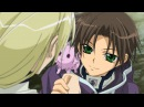 07 Ghost ~ Feel My Heart Teito x Frau Mikage Hakuren