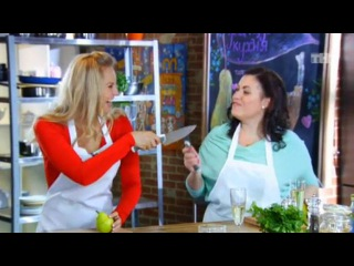 Два с половиной повара. Открытая кухня: выпуск 31: Французская кухня