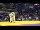 Gennadiy Popov vs. Ramin Akberov. Final 5th KWUchamp