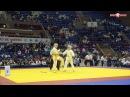 Andrey Kratko vs. Vadim Gunin. Final 5th KWUchamp