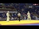 Vladislav Shubin vs. Dmitriy Blinov. Final 5th KWUchamp