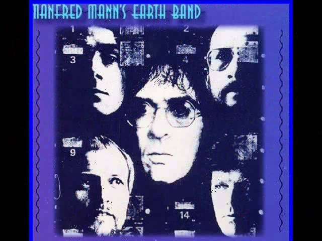 Manfred Mann's Earth Band - Time Is Right