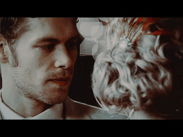 ● Treat you better.. ll Klaus and Caroline {Stefan} ❖