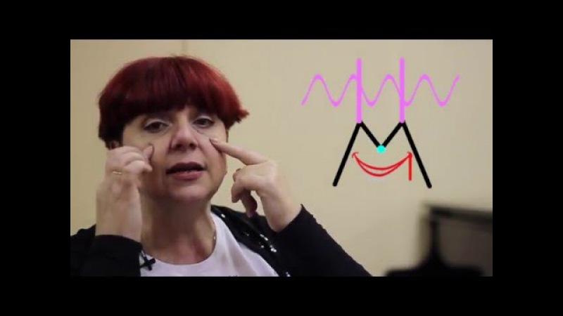 Урок вокала №3 Как научиться петь Включение основных резонаторов голосового аппарата
