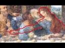 Тайна Кода Да Винчи Что зашифровано в Тайной Вечери Секреты Ватикана Документальные фильмы 2016 HD