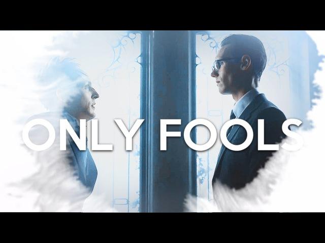 Fools [edward oswald] request 1