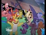 «Лерой и Стич» на Канале Disney!