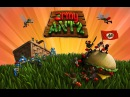 Army Antz Preview Trailer army antz preview trailer