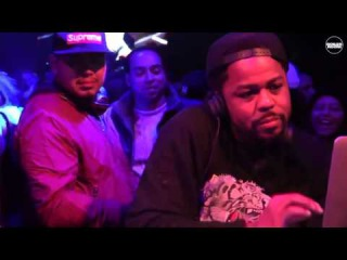 Just Blaze Boiler Room New York DJ Set