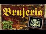 BRUJERIA - 2017 Tour Invite w Voodoo Glow Skulls, Pi