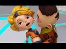 Алиса знает что делать 10 серия ЗОЛОТЫЕ БАЛУНЫ Мультики для детей