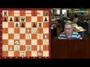 Paul Morphy vs Daniel Harrwitz Philidor Defense Exchange Variation