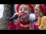 Русская народная песня. Чё те надо. Russian folk song.