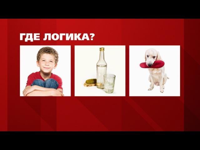 Анонс шоу «Где логика?» - Дмитрий Позов, Сергей Матвиенко («Импровизация»). Герои любимых шоу