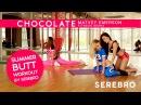SEREBRO — CHOCOLATE | Matvey Emerson Fitness Remix