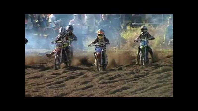 Ktm 65 racing 8yr lance cameron 2011