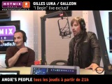 GALLEON (Gilles LUKA)