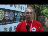 В Черноморске проходят курсы подготовки инспекторов ОО