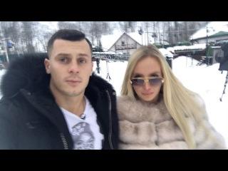 Иван Барзиков подарил шубу своей любимой Лизе Полыгаловой
