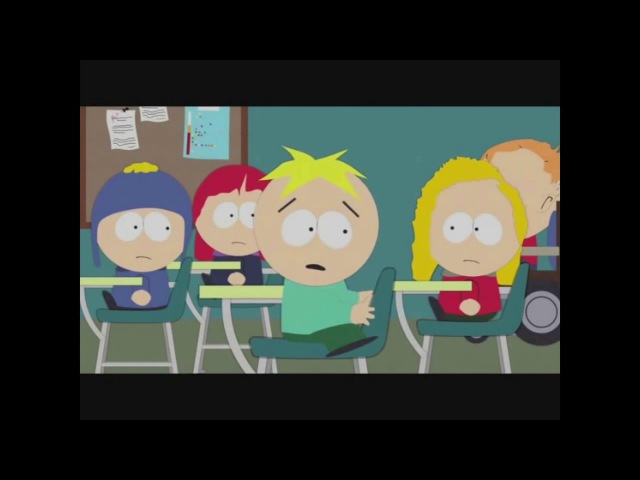 Butters Best Moments!!