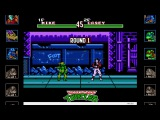 NES: TMNT BTF NM test AJ_Maker(1p) vs STALIN(2p)