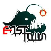 Логотип EAST TOWN