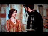 Султан Сулейман зовет айбиге Хатун чтобы поговорить о покушение на Хюррем Султан то есть поблагодарить её
