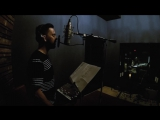 LPU EXCLUSIVE: Mike Shinoda Tracking Vocals for