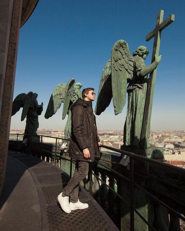 Марк Дубоносов | Санкт-Петербург
