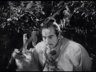Акира Куросава - Расёмон \ Akira Kurosawa - Rashômon (1950,Япония)