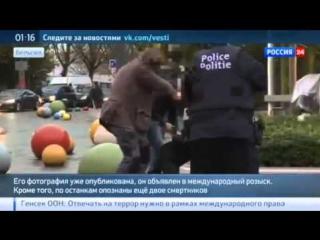 ФРАНЦИЯ. Один из организаторов терактов в Париже ранее был спасен с тонущего парома с мигрантами
