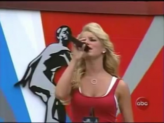 Jessica Simpson High Notes