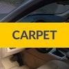 Автомобильные ковры Carpet