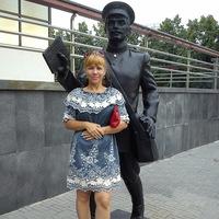Наташа Николаева