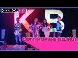 KIDZ BOP Kids UK - Cant Stop The Feeling! (Justin Timberlake Cover)