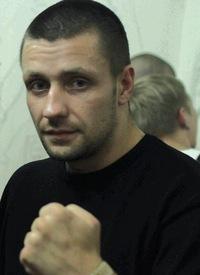Илья Хатын