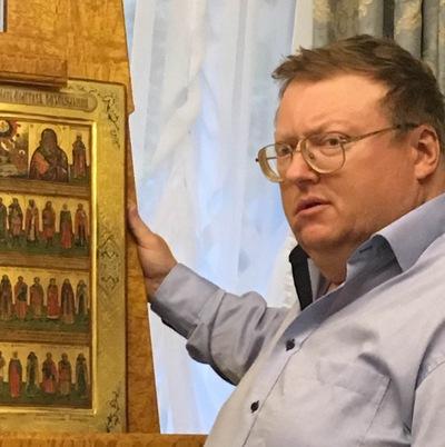 Владимир Воротилин