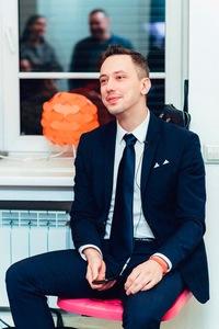 Андрей Риф