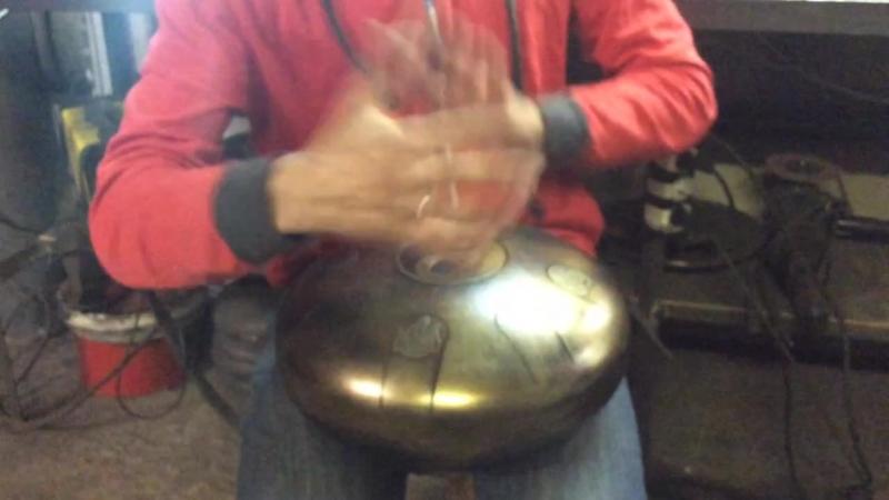 глюкофон мастерской aleksoundrum aka unison в тональности Onoleo