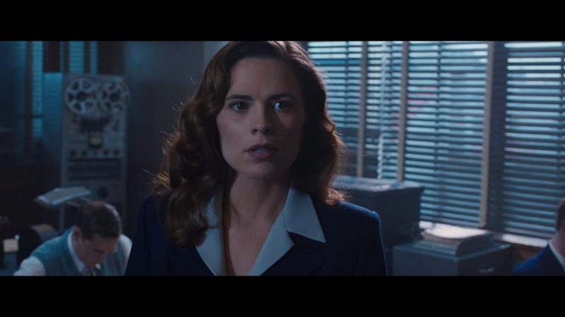Короткометражка Marvel: Агент Картер / Agent Carter (2013)
