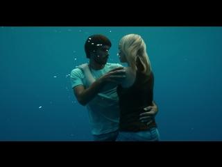 Naughty Boy - Runnin (Lose It All) ft. Beyoncé, Arrow Benjamin (2015). Муз.клип (фридайвинг), очень красиво!