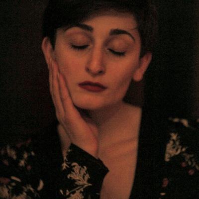 Гаяне Джагінян
