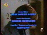 Сериал Квантовый Скачок 2 сезон 5 серия половинка титров озвученных (видео с канала СТС 6 канал 1999 года во время первого показ